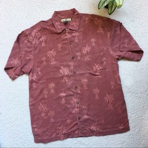 Tommy Bahama Mens Shirt Size S